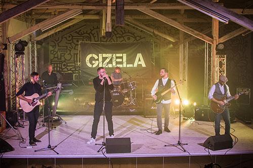 Gizela bei Coltur.de